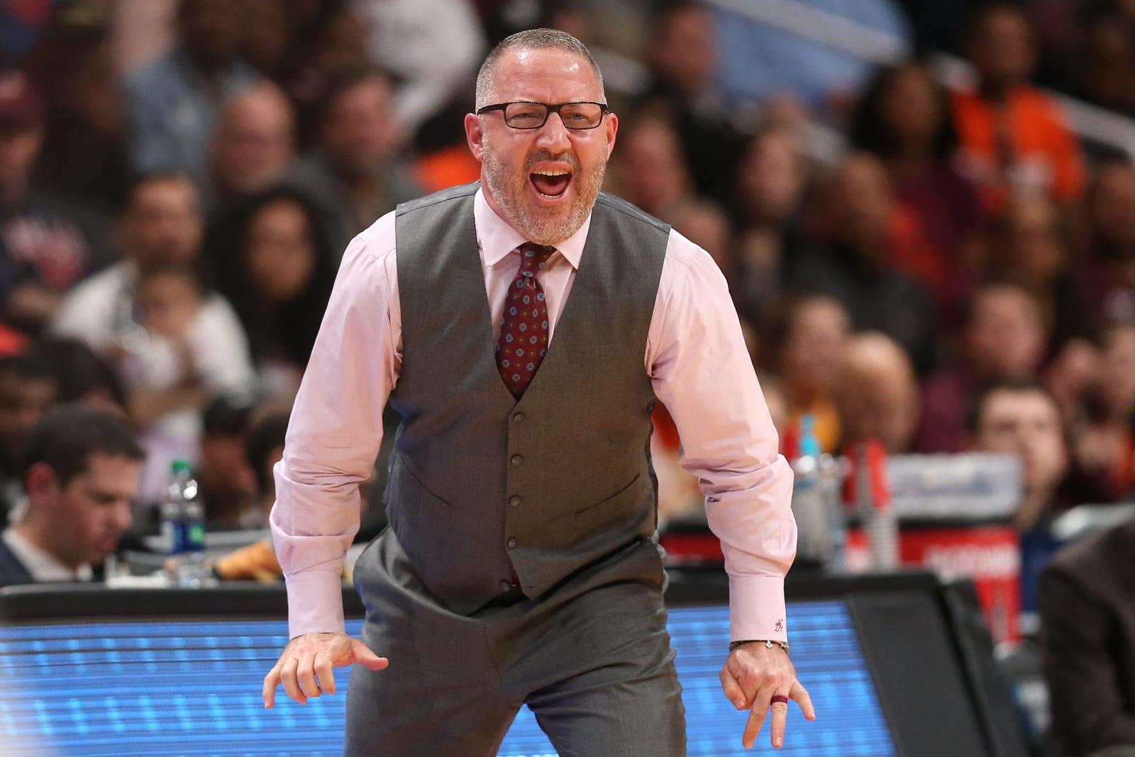 Virginia Tech Basketball 5 Coaching Replacements For Buzz Williams