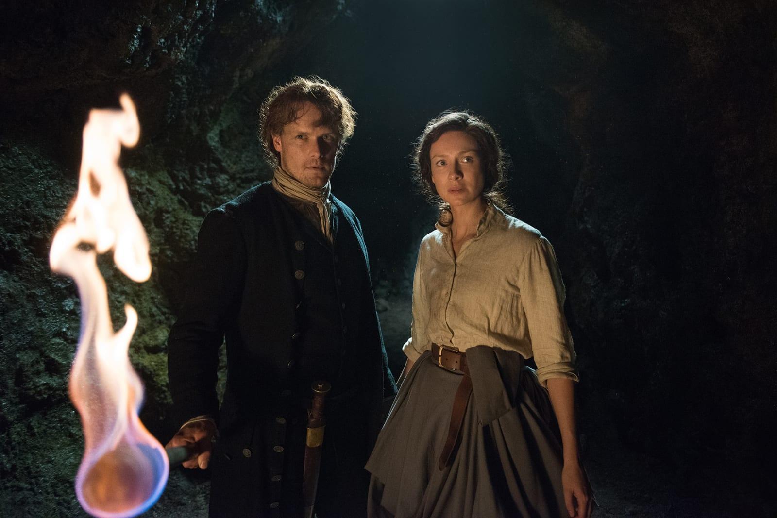 Outlander Season 3 finale