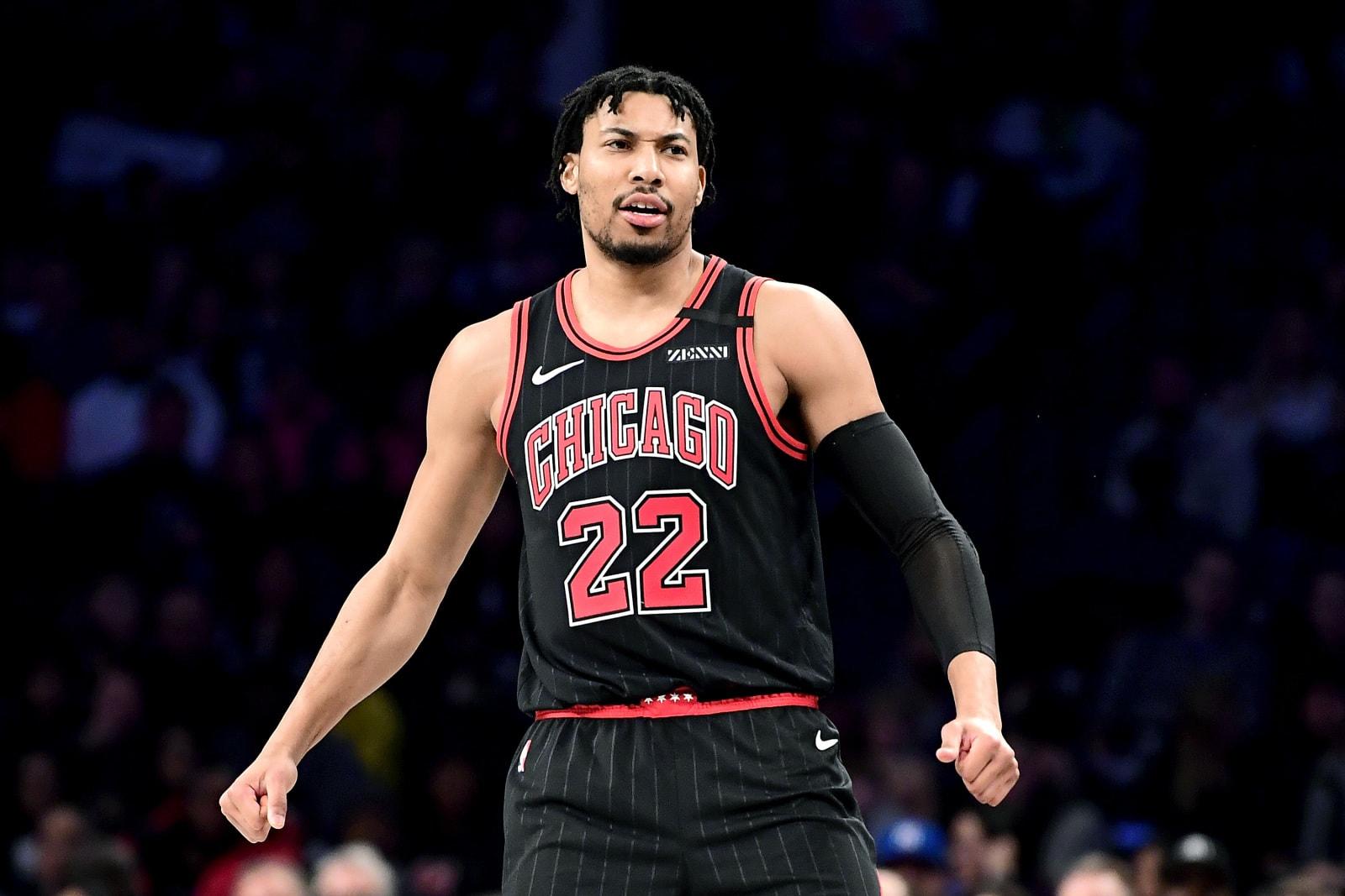 Chicago Bulls, Otto Porter