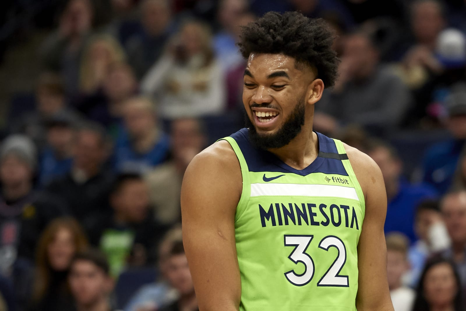 Minnesota Timberwolvse, Karl-Anthony Towns