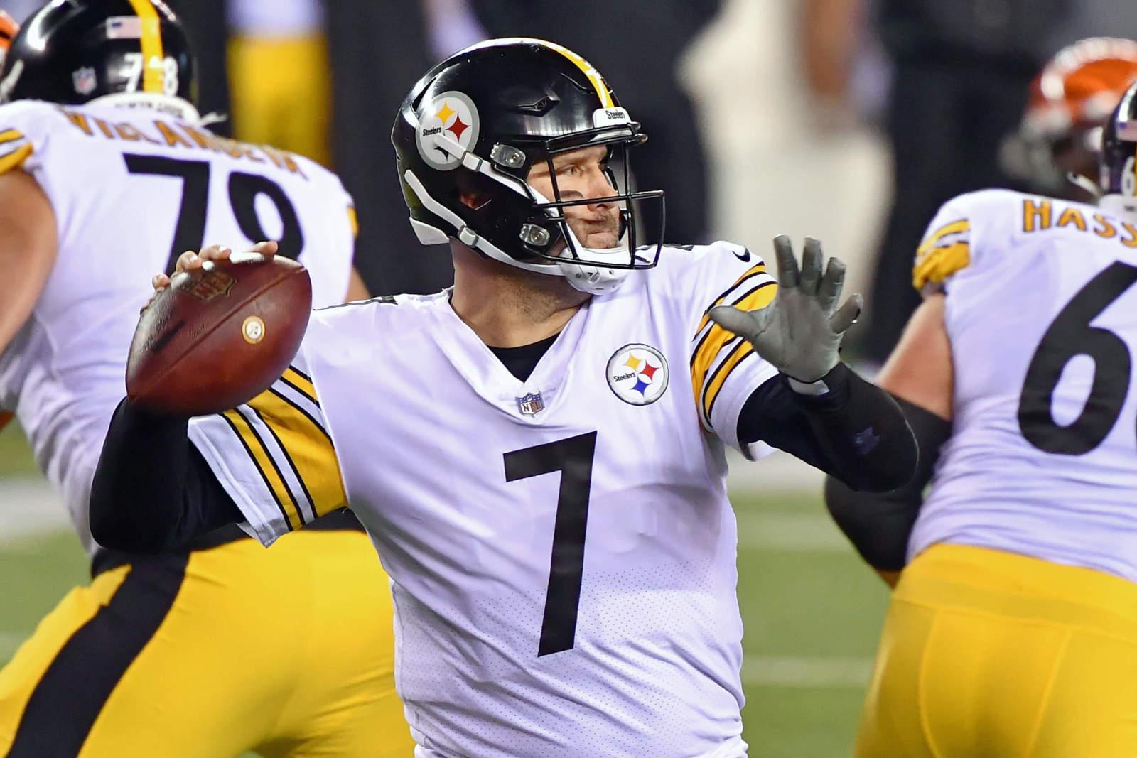 Steelers rumors, Ben Roethlisberger replacements