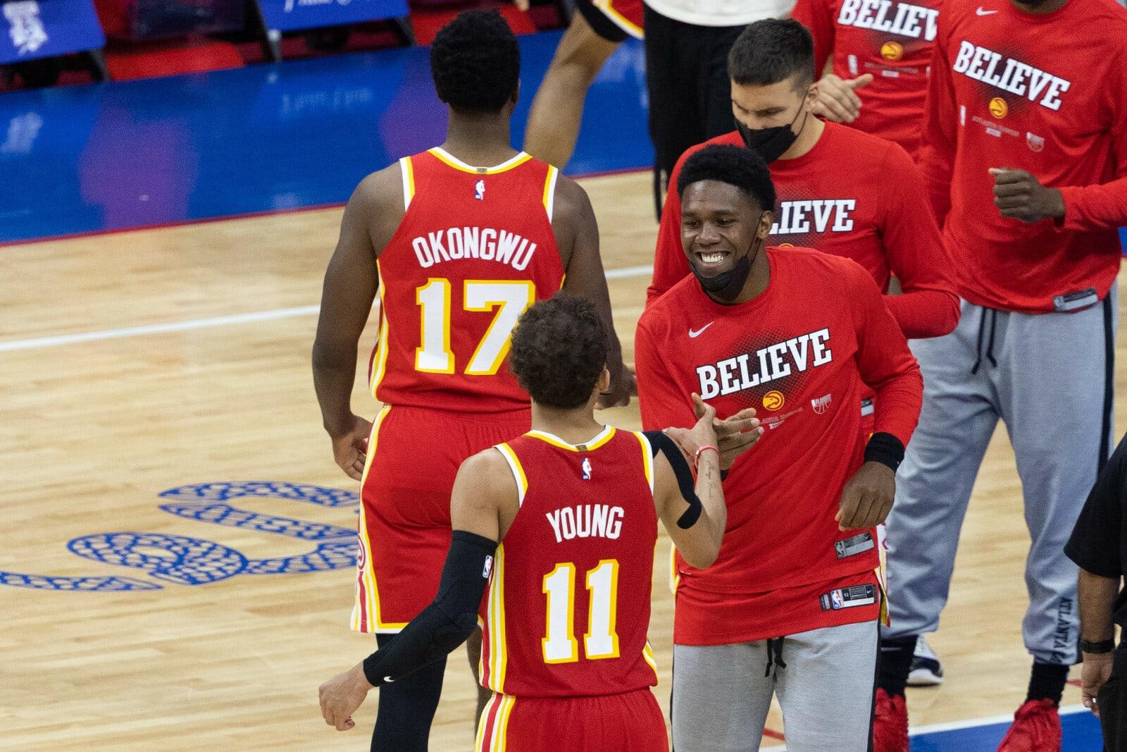 Atlanta Hawks, Trae Young