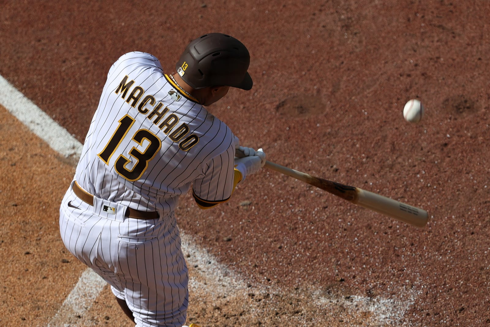 Manny Machado / San Diego Padres