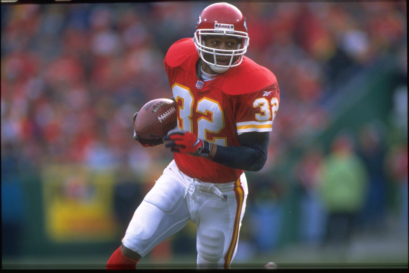 30 Greatest Kansas City Chiefs of All-Time - Page 2