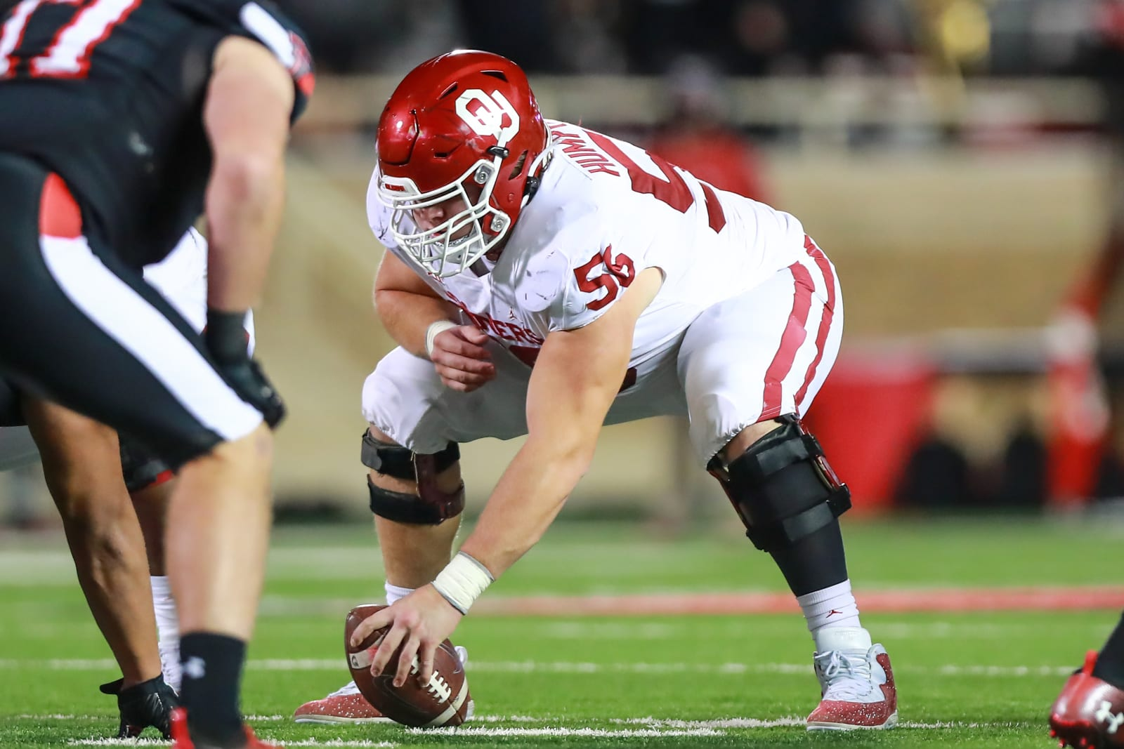 KC Chiefs 7-Round Mock Draft: Offensive line gets even stronger