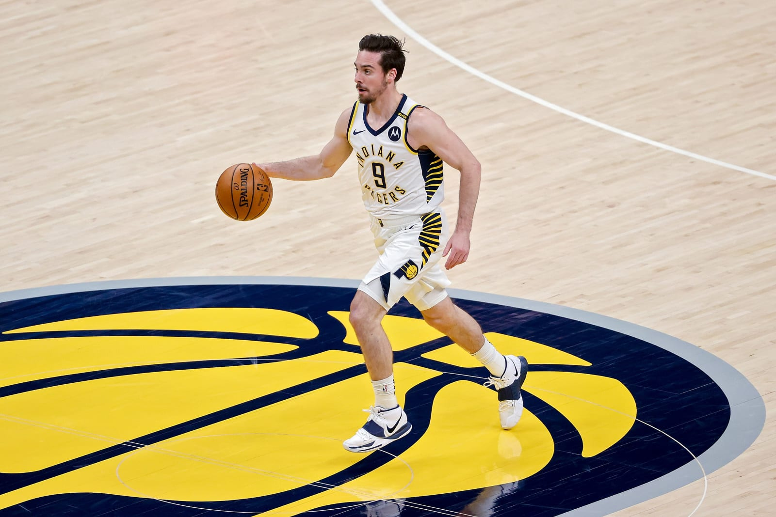 T.J. McConnell, Cleveland Cavaliers