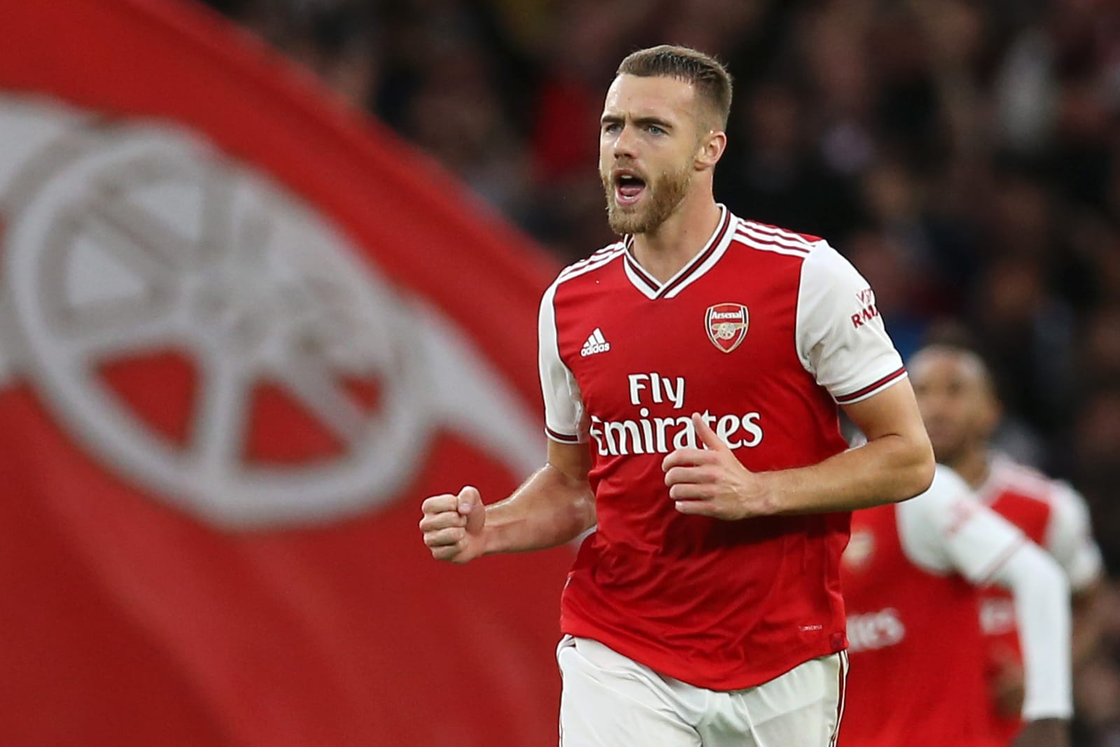 Arsenal, Calum Chambers