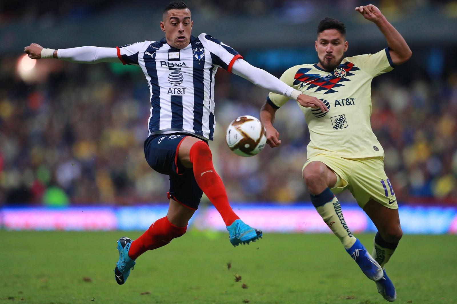 Liga MX Matchday 2