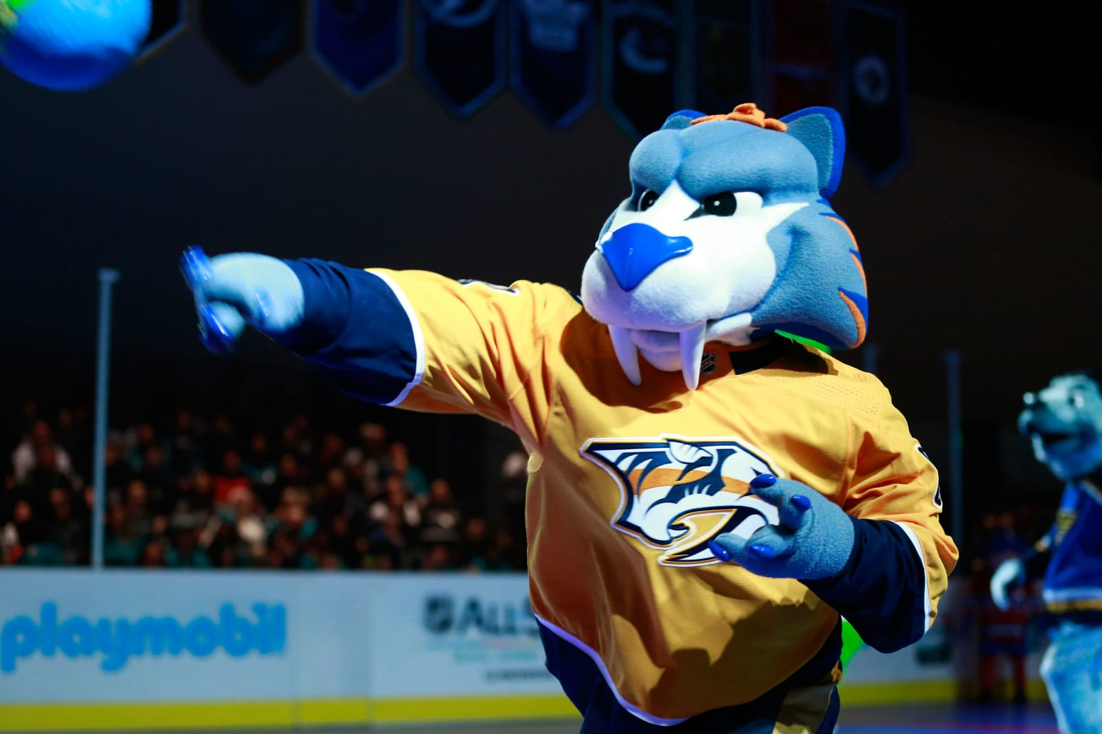 Nhl Power Rankings Ranking Each Mascot From Worst To Best Page 6