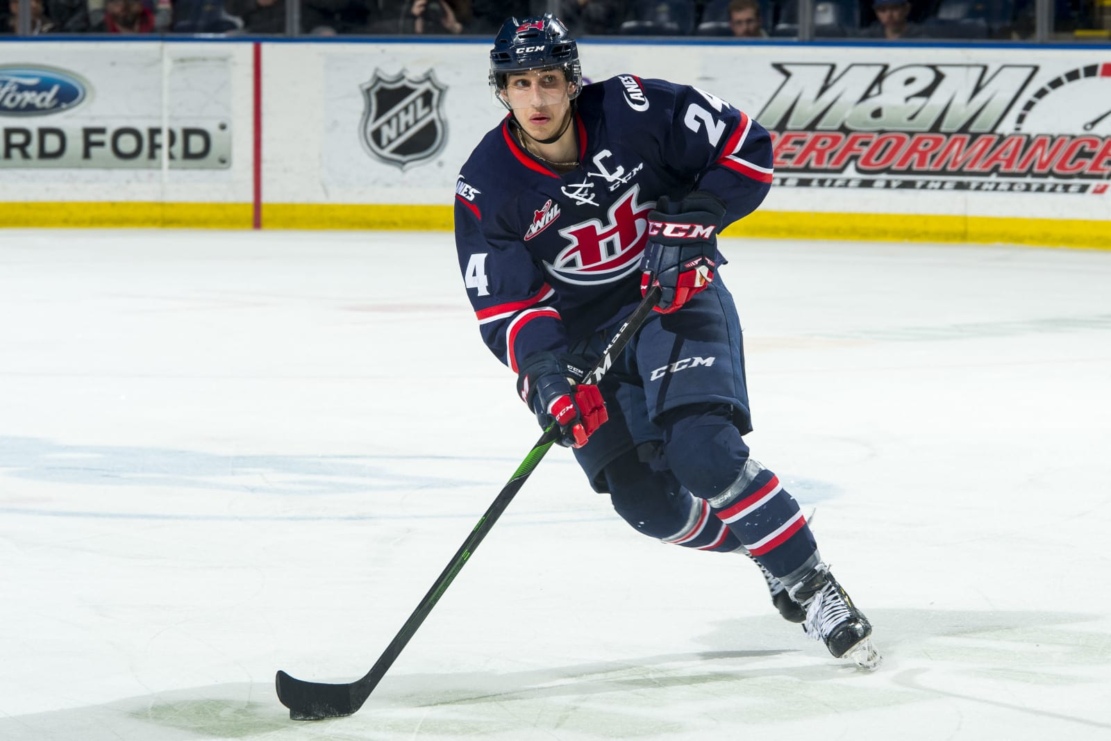 Dylan Cozens (24)