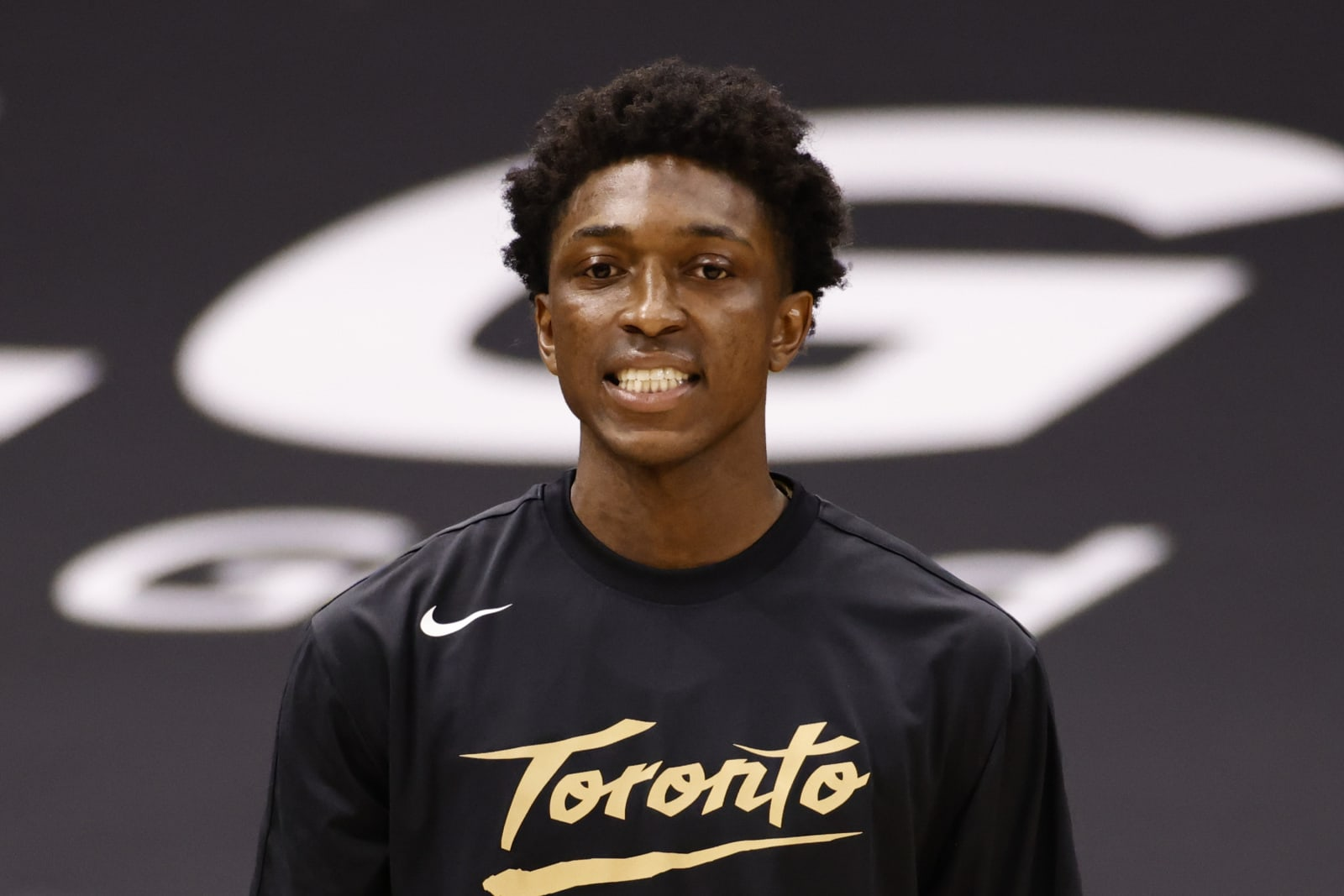 Stanley Johnson, Toronto Raptors