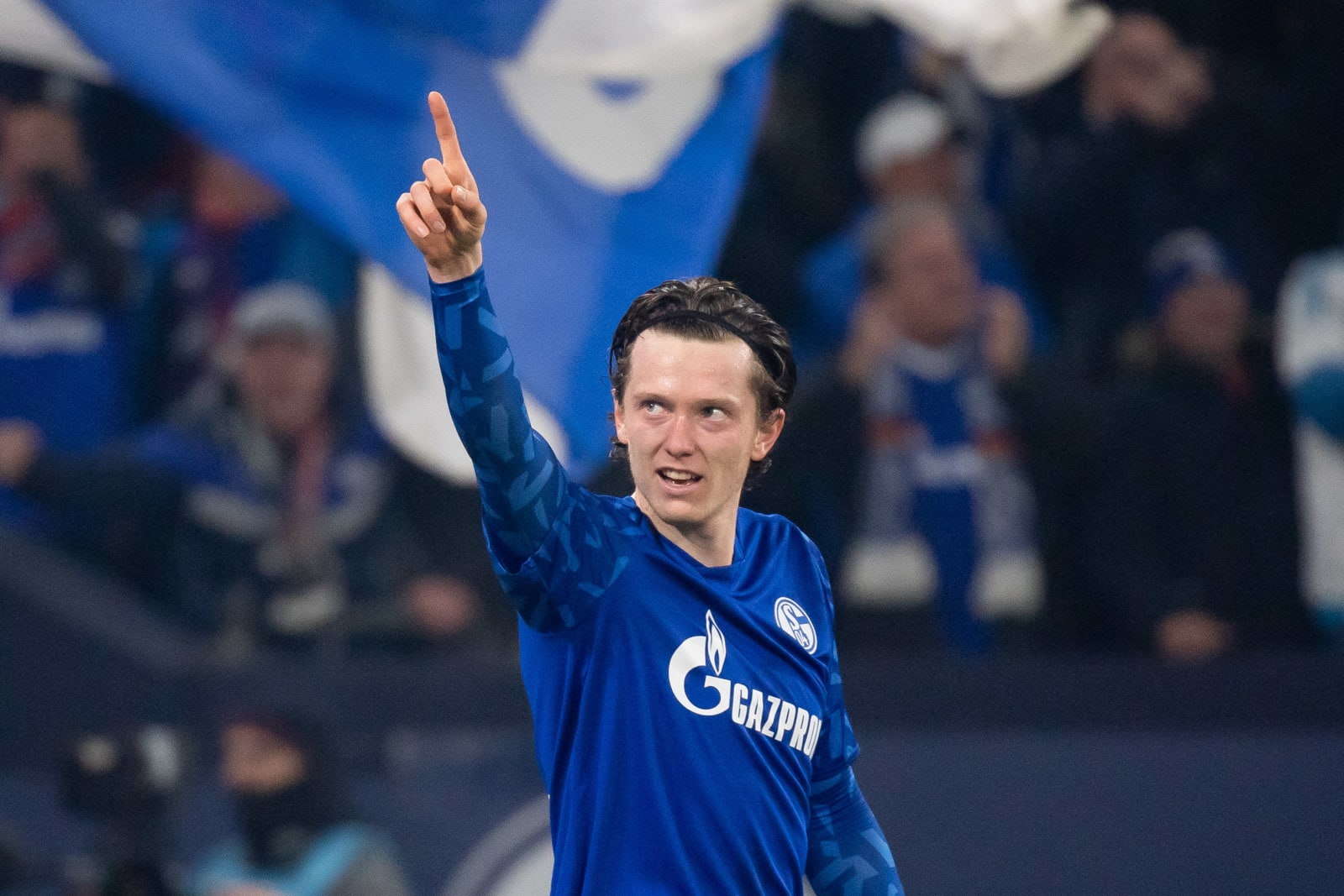 FC Schalke, Michael Gregoritsch