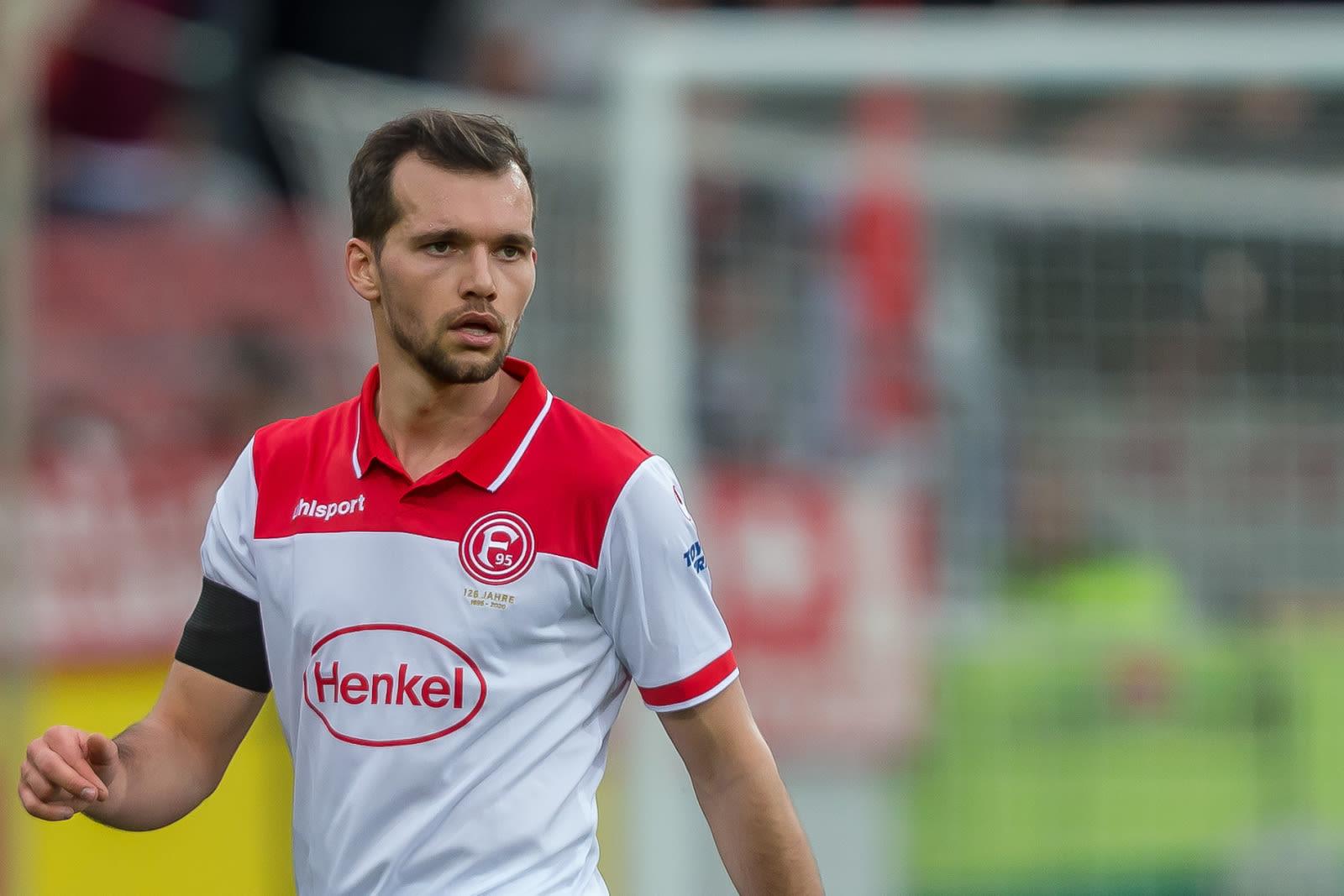Schalke 04, Kevin Stoger