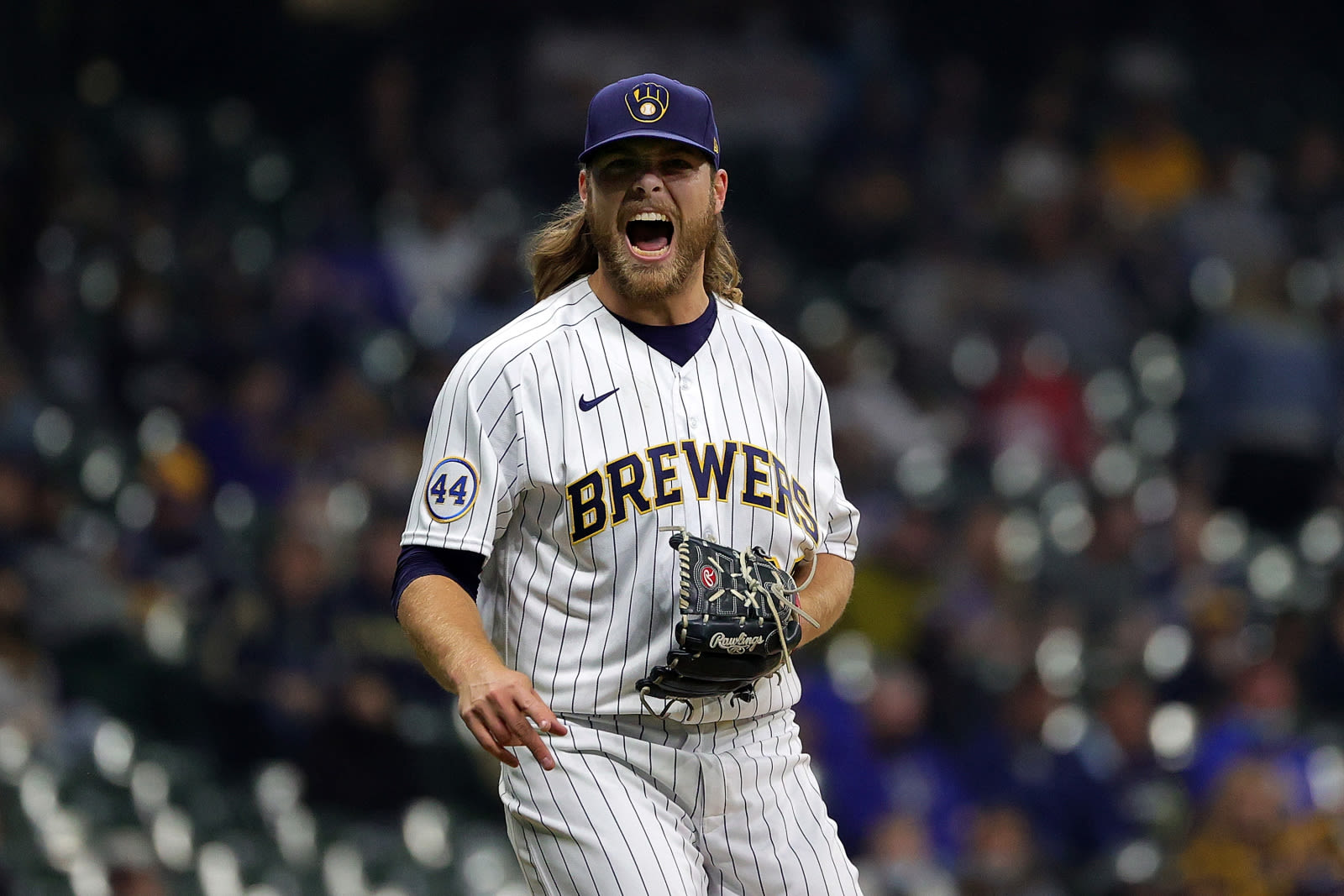 Brewers: The Value Of A Homegrown Starting Rotation