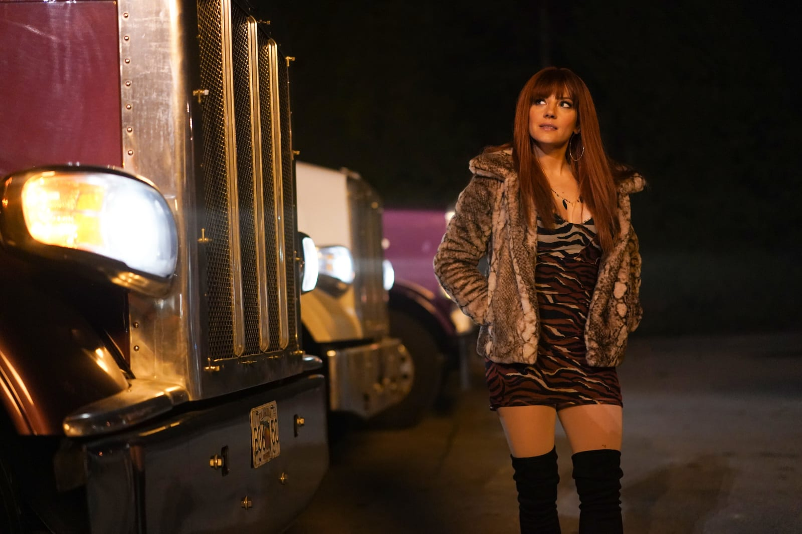 Big Sky Episode 4 Recap Do Cassie Jenny Find The Girls