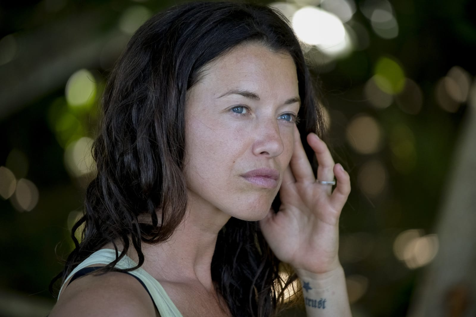 Parvati Shallow Survivor Winners at War episode 2