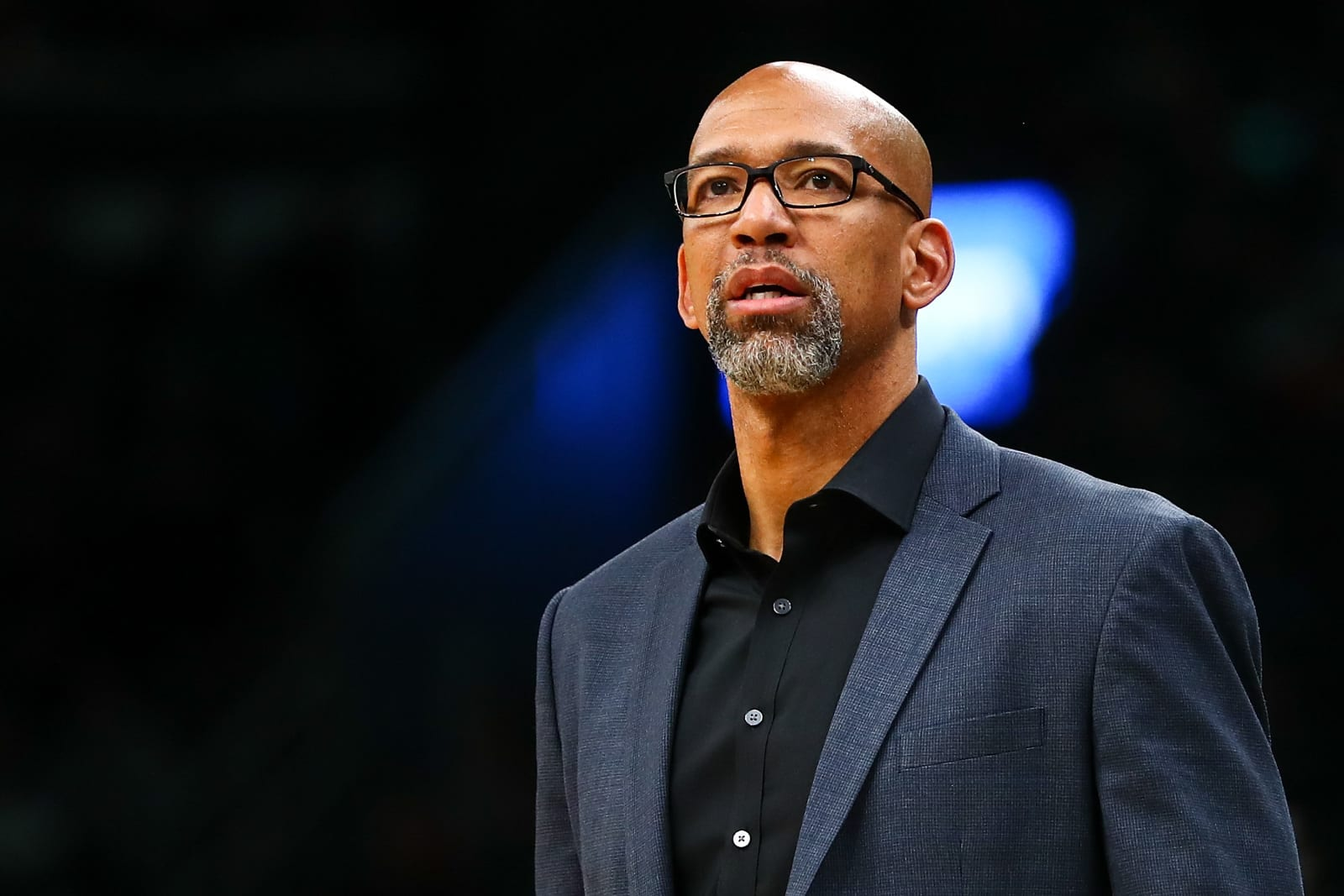 Phoenix Suns, Monty Williams (Photo by Adam Glanzman/Getty Images)