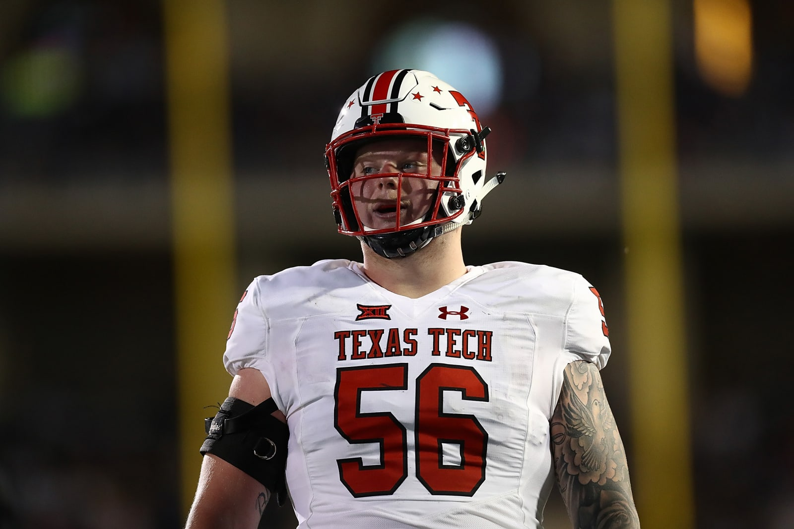 Texas Tech Football Forgotten Players That Could Be Factors In 2020