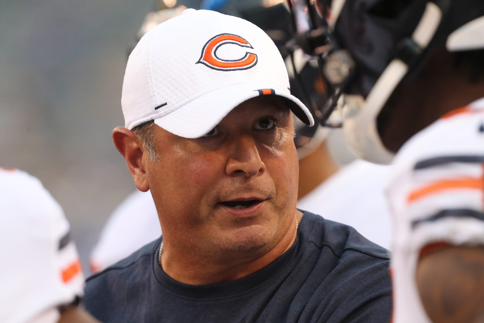 LA Chargers: 4 options to replace Gus Bradley as defensive ...