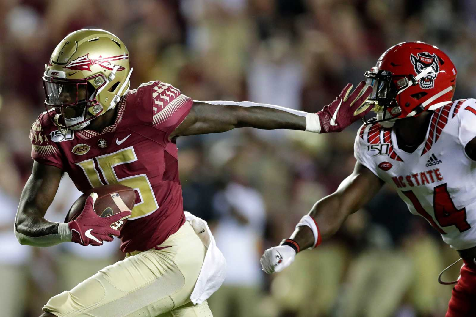Philadelphia Eagles 2021 ACC-only and 3-round NFL mock ...