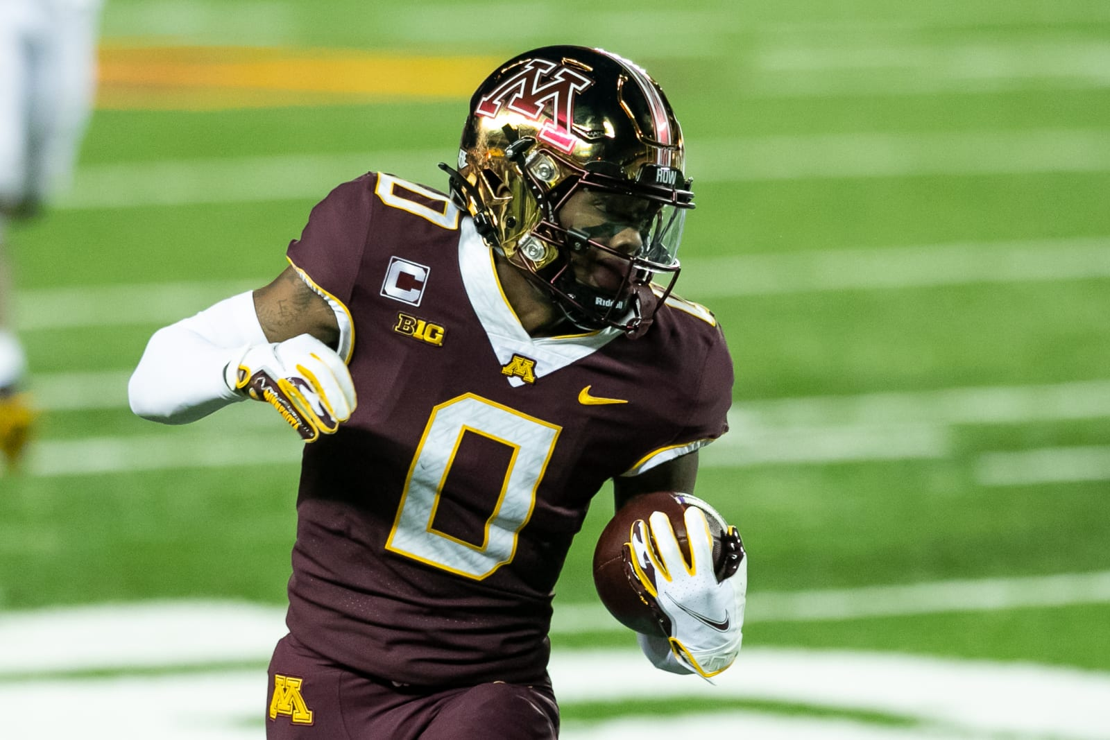 2021 NFL Draft: Three-round 2021 NFL mock draft with top ...