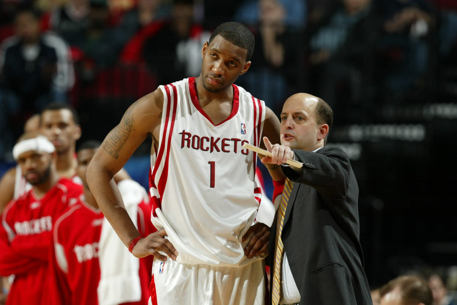 Houston Rockets: Top 5 coaches in franchise history - Page 3