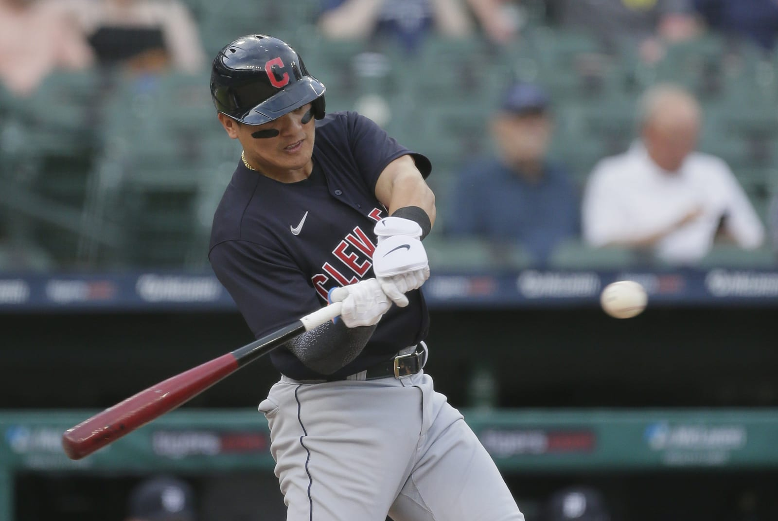 Cleveland Indians, Yu Chang