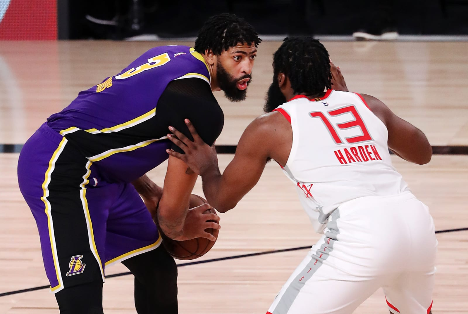Los Angeles Lakers 3 Areas To Improve Ahead Of Game 2 Page 4