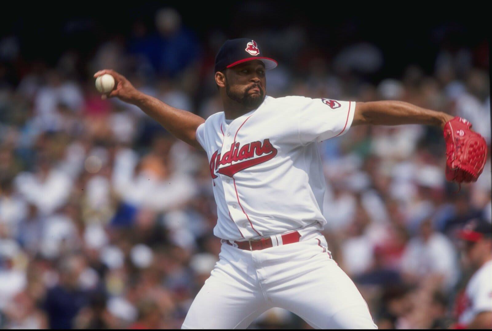 Jose Mesa, Cleveland Indians
