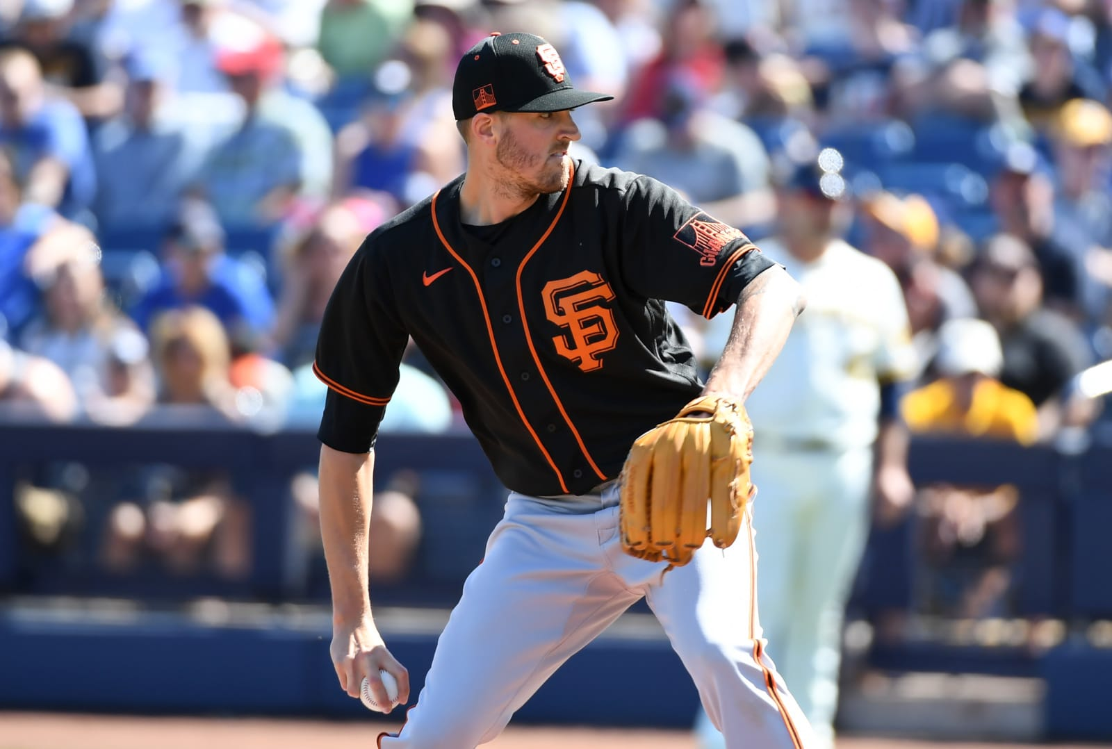 SF Giants, Kevin Gausman