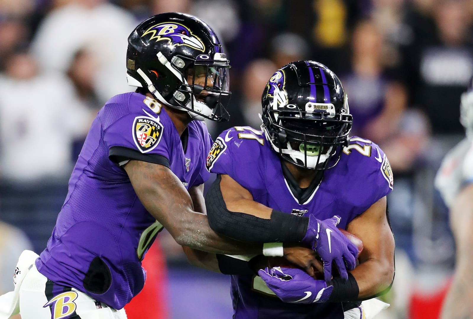 Baltimore Ravens Top 5 Important Duos On A Loaded Roster