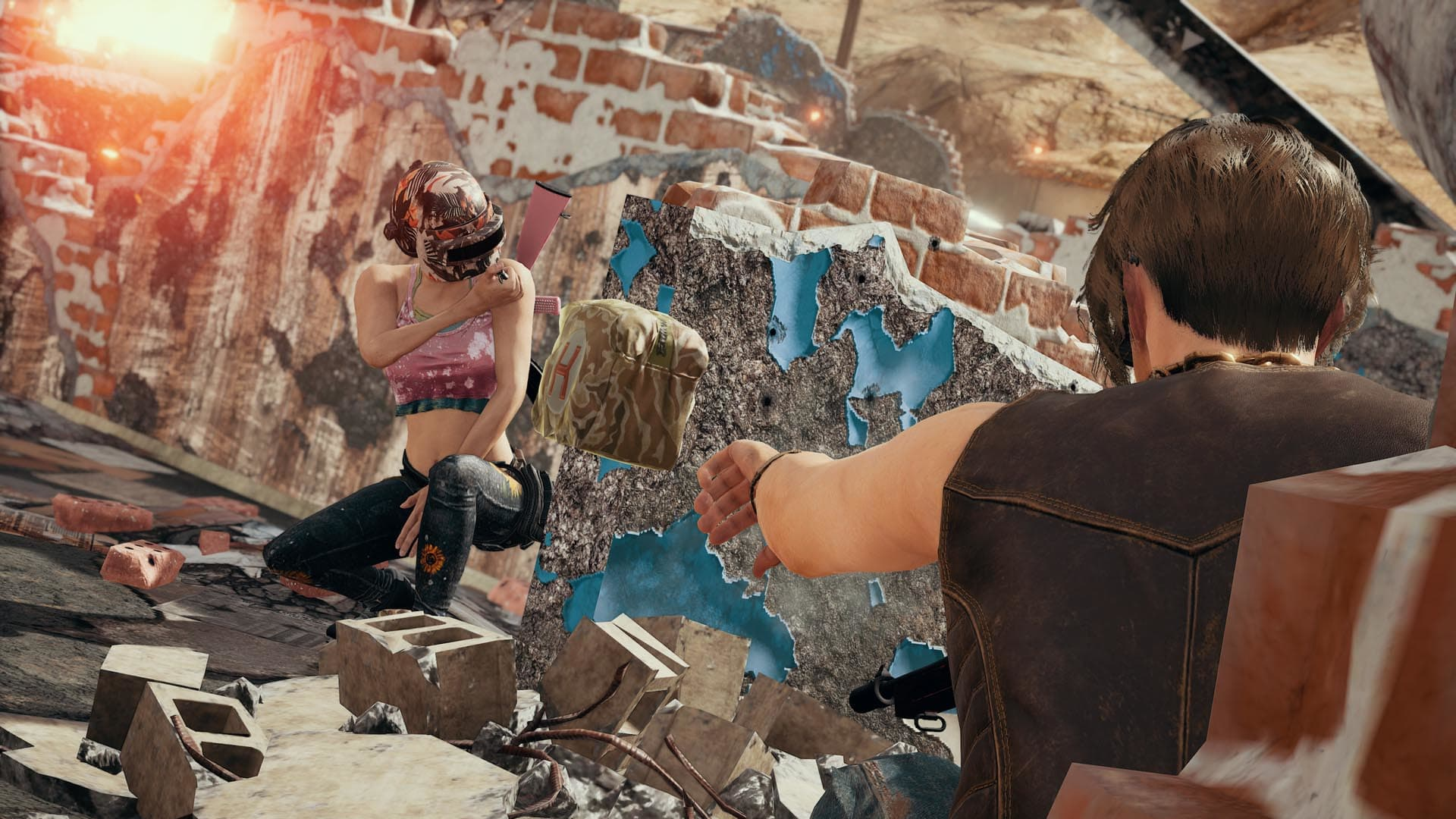 Pubg Season 5 Badlands Survivor Pass And All New Features