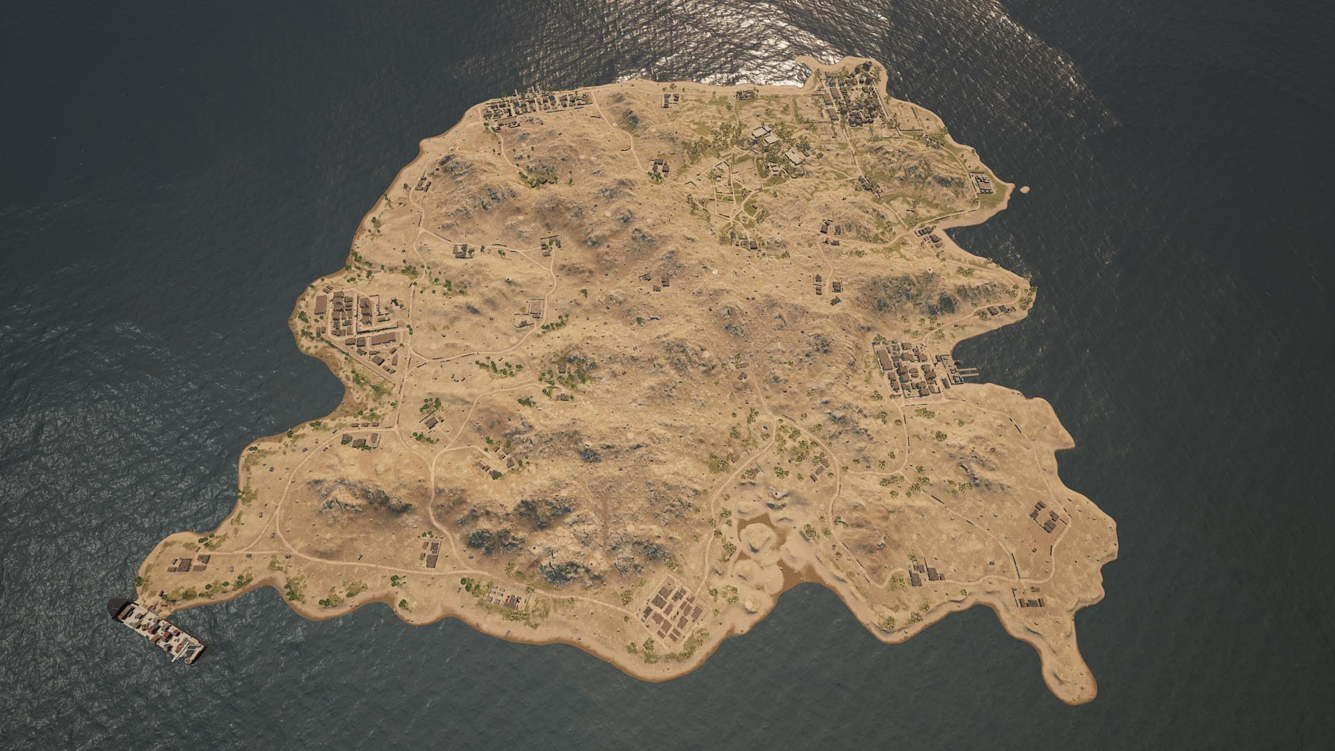 Exploring Karakin Pubg S Newest Map Loaded With New Features