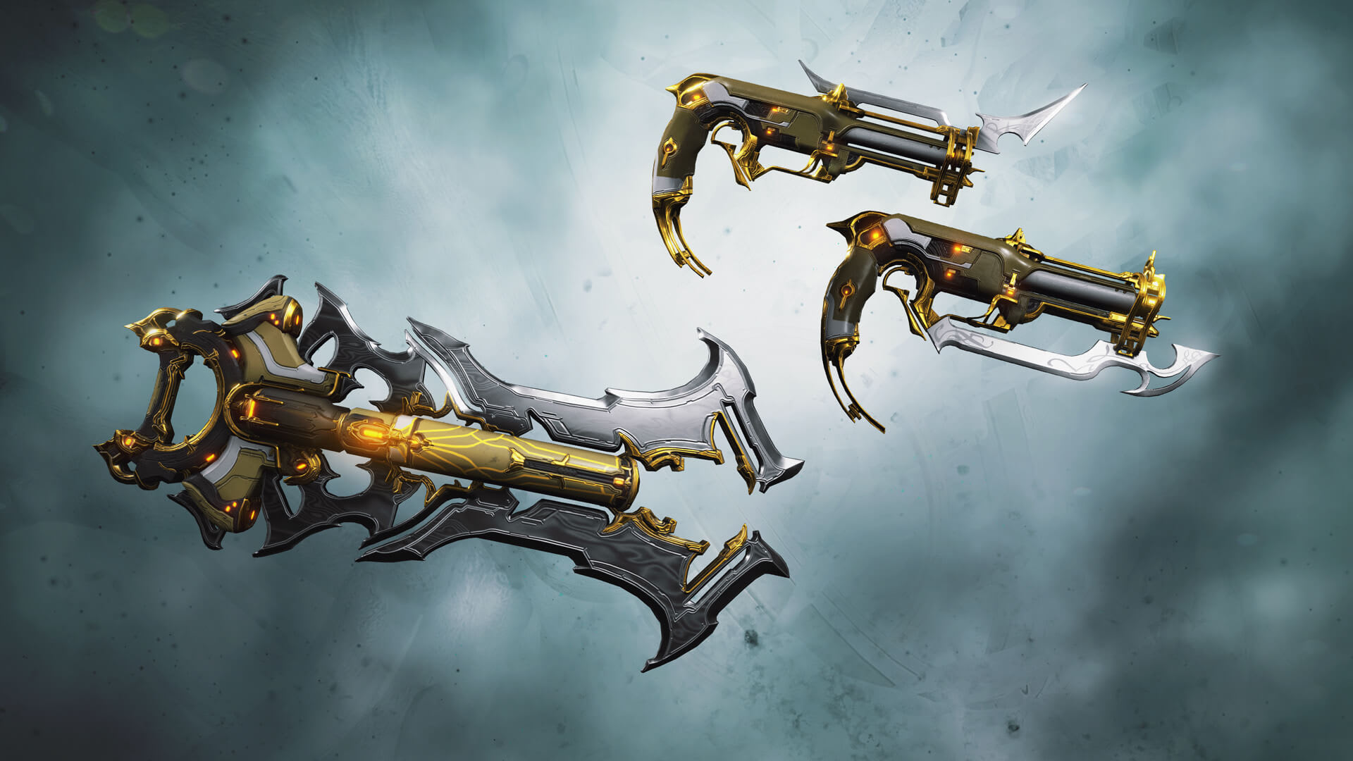 Image result for Redeemer Prime Handle Relics