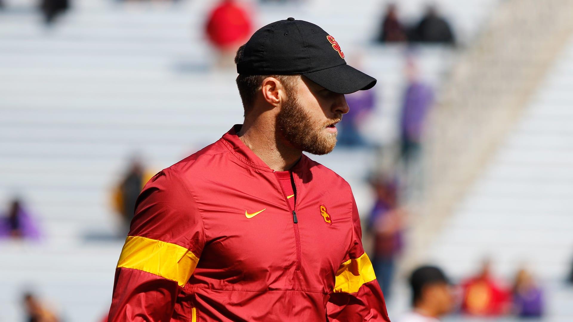 Usc Football Grading The Trojans 2020 Assistant Coach Hires