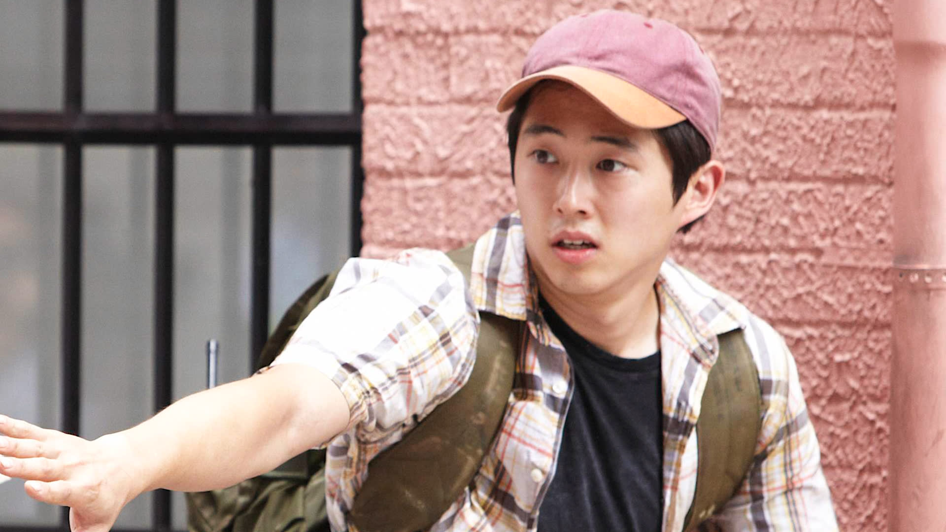 The Walking Dead Top 10 Moments Of Glenn Rhee Page 9