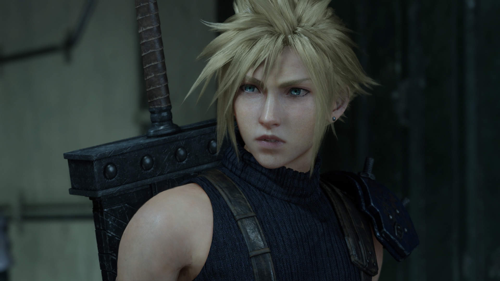 How Will Square Enix Split Up The Final Fantasy Vii Remake