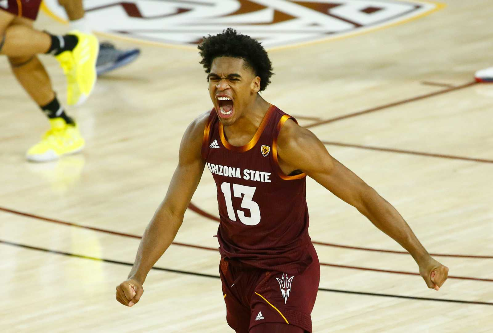 Josh Christopher, Arizona State, Nets draft