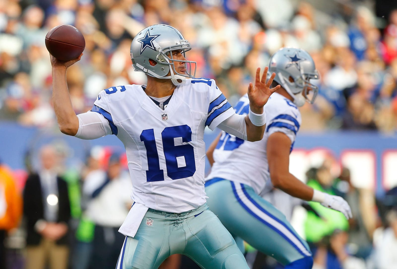 5 Most disappointing Dallas Cowboys quarterbacks of all-time - Page 4