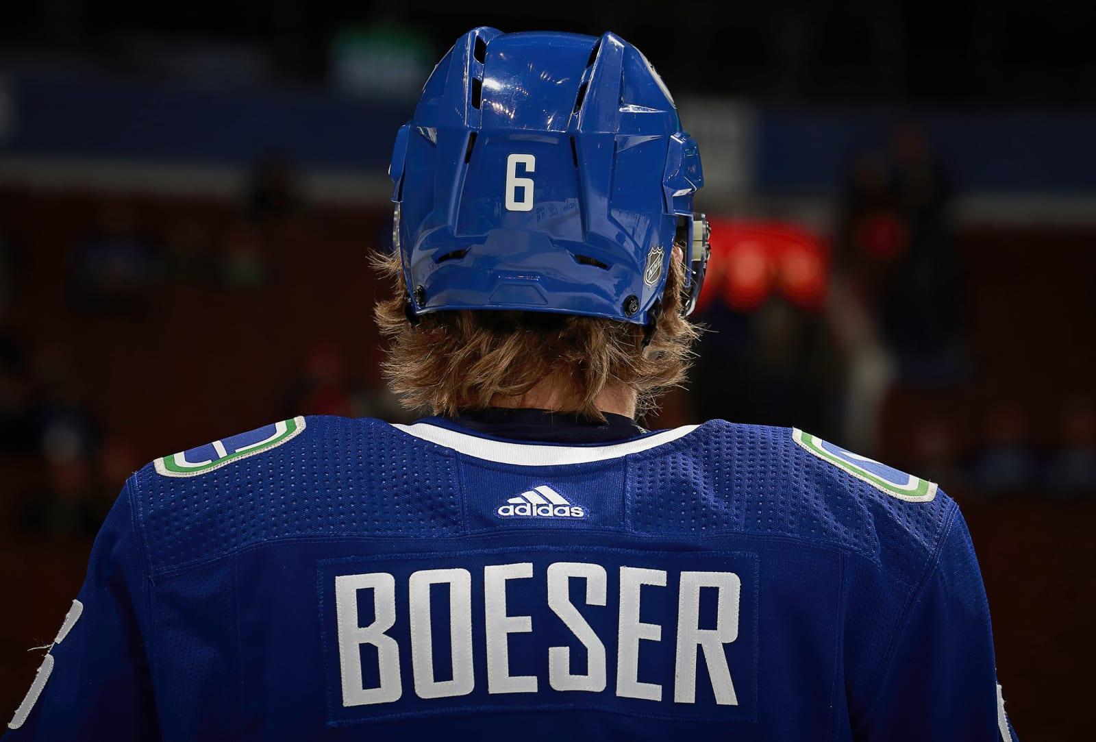 Canucks: 3 takeaways from Brock Boeser's 2019-20 season