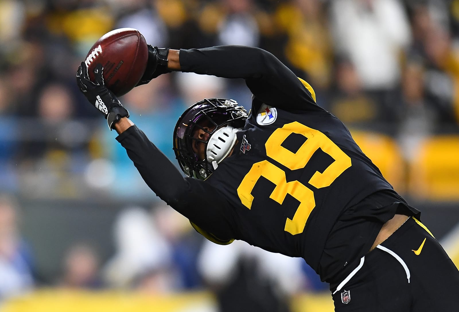 5 safest Pittsburgh Steelers jerseys to purchase in 2021 - Page 2