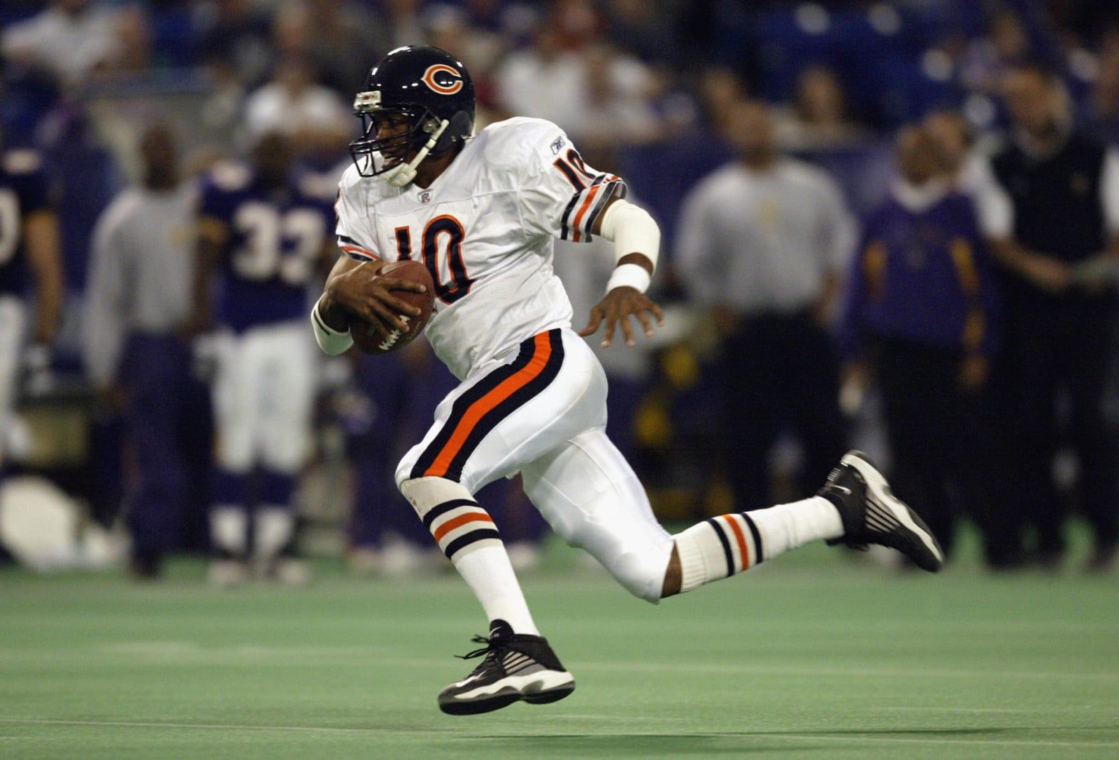 Chicago Bears, Henry Burris