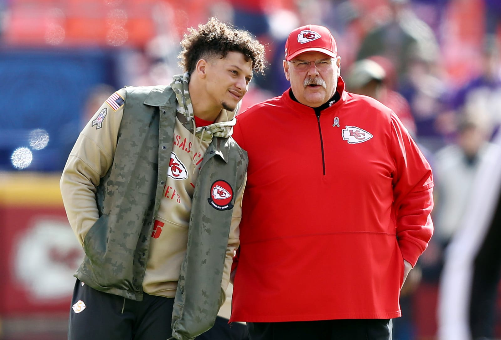KC Chiefs: Four Things To Watch Vs Tennessee Titans In