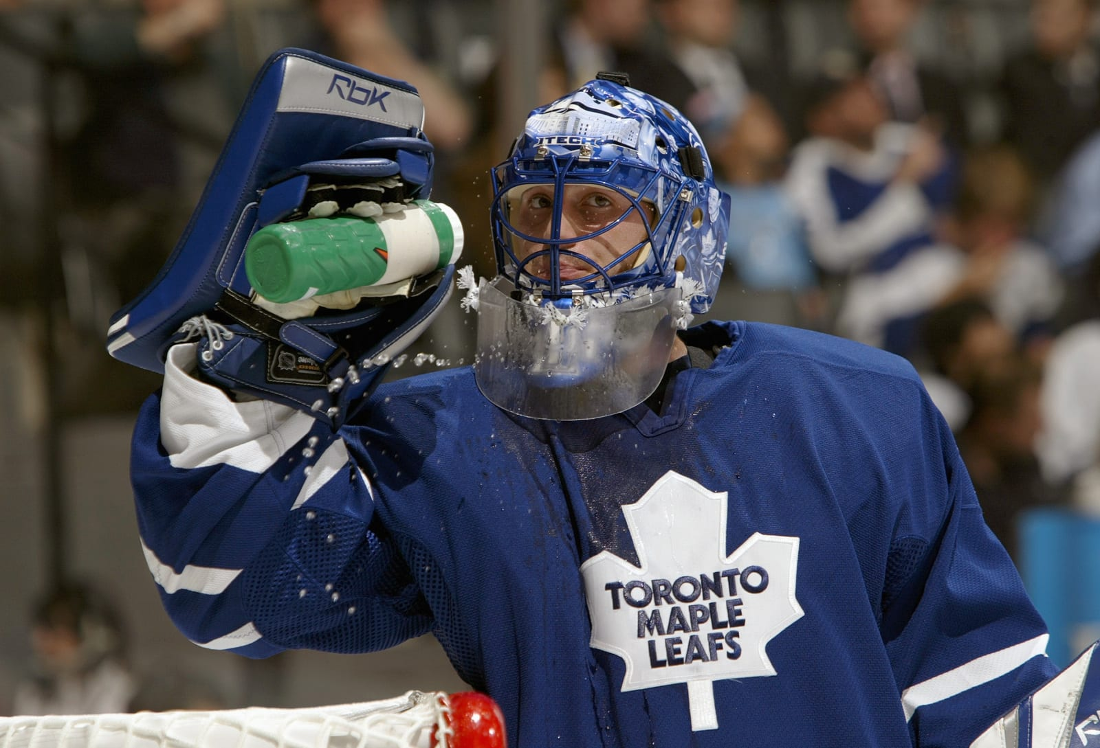 The Unfortunate History Of Toronto Maple Leafs Goaltending Decisions Page 2