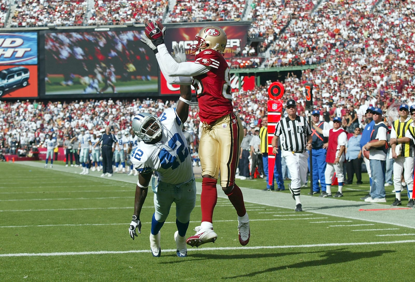 Anthony Henry, Dallas Cowboys