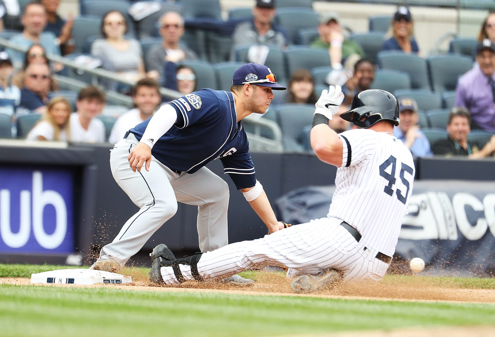 San Diego Padres, Ty France
