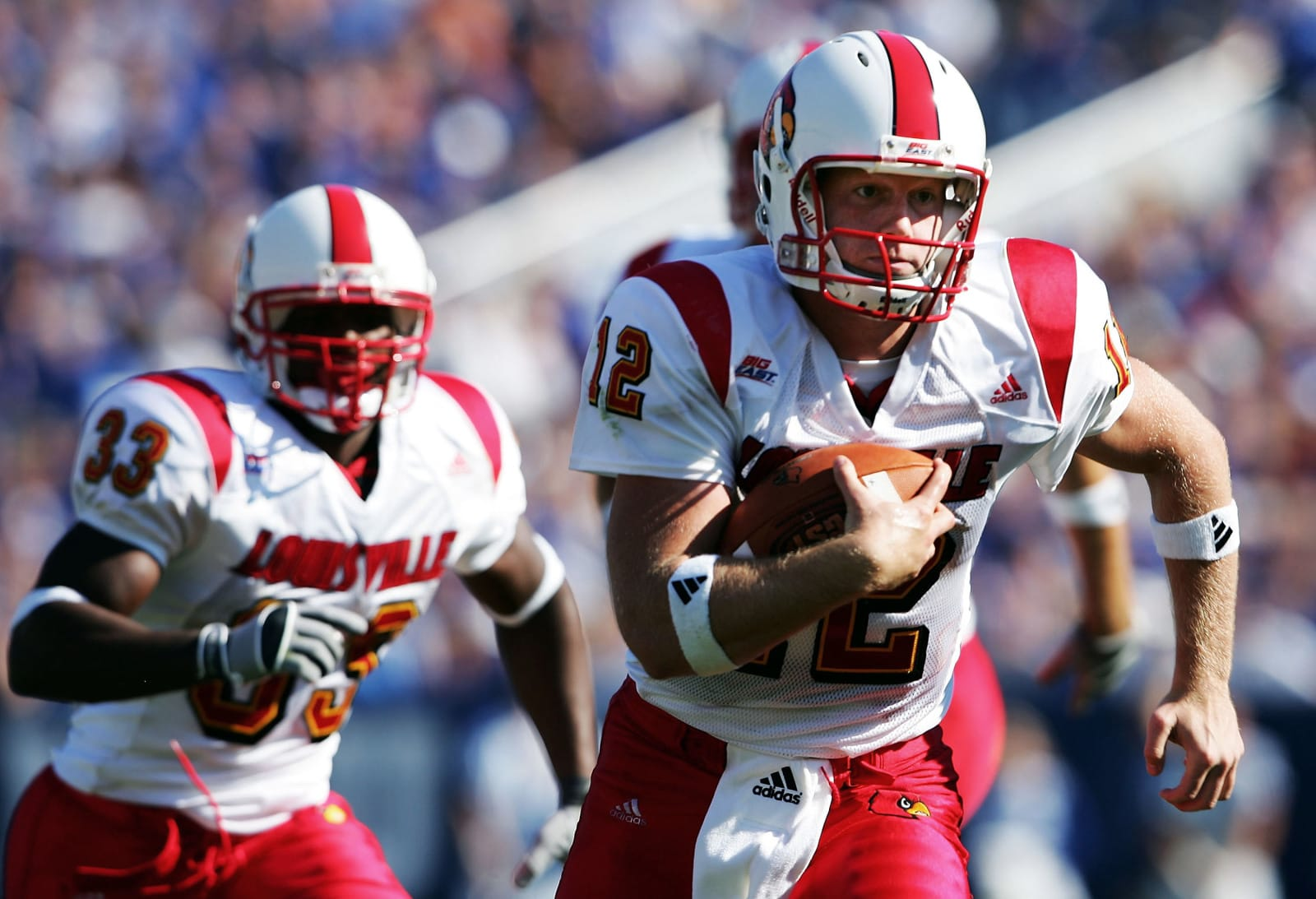 Louisville football: The 50 greatest Cardinals of all time ...