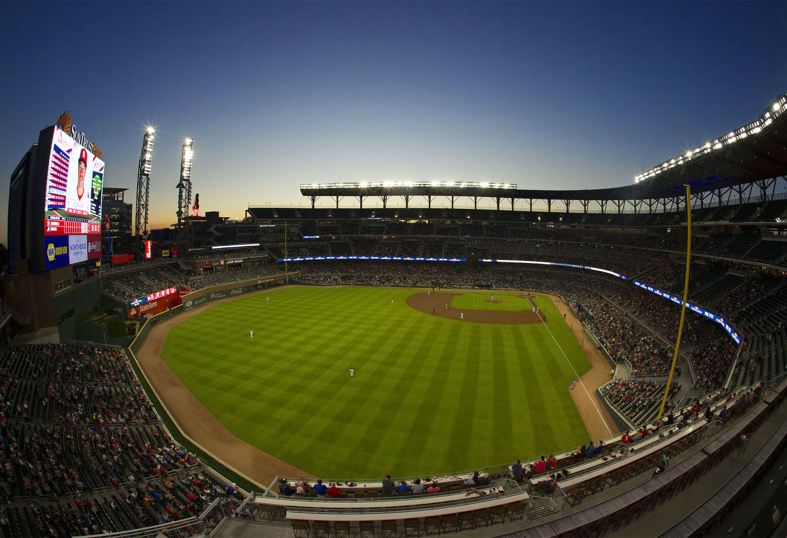 Why Can T The Atlanta Braves Compete With Other Teams Financially