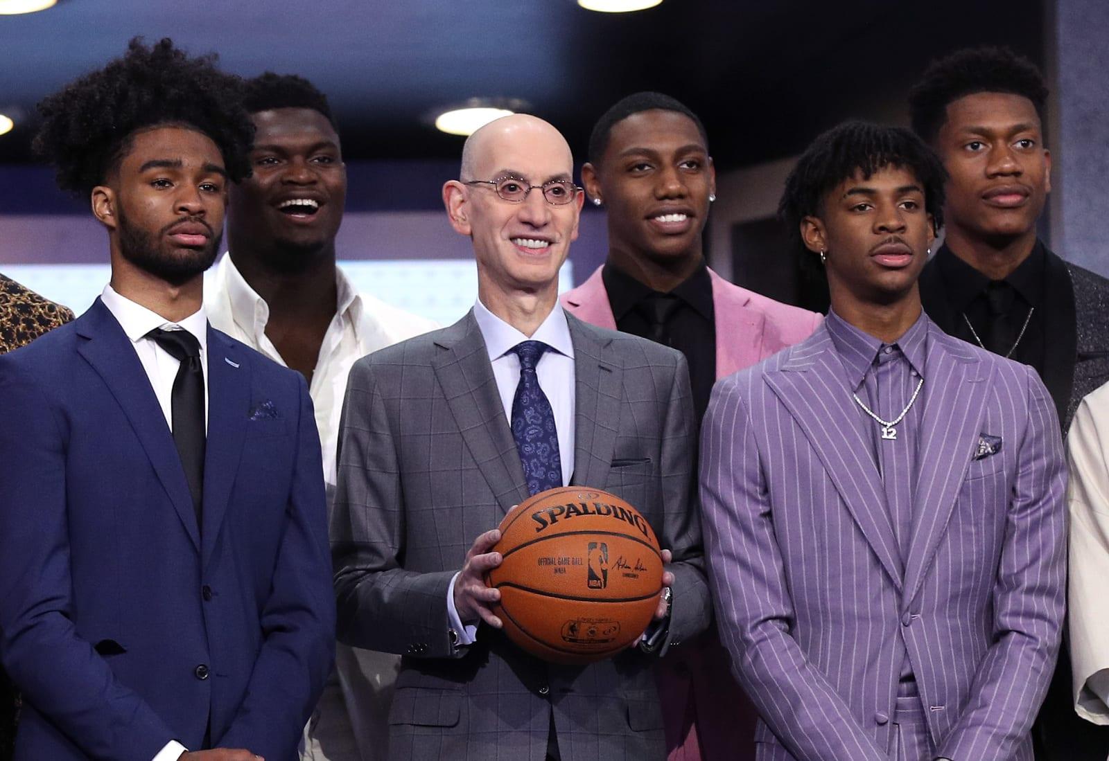 Chicago Bulls, NBA Draft