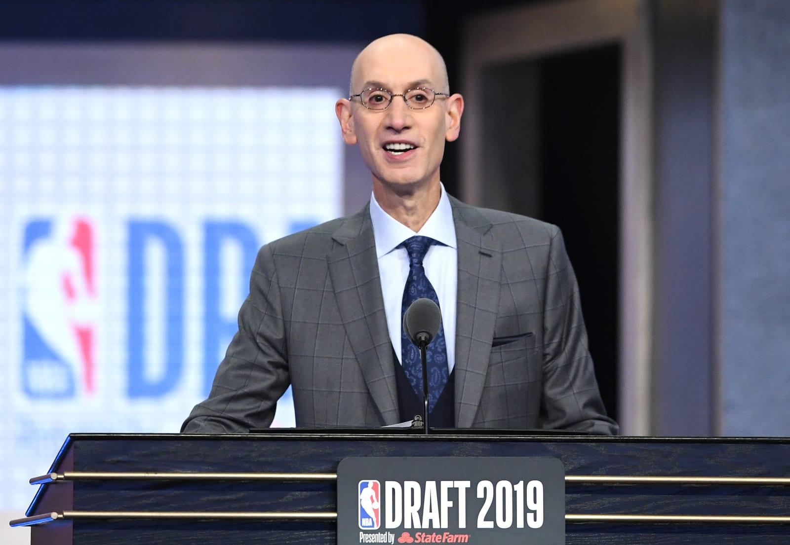 NBA Draft Atlanta Hawks